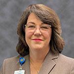 Photo of Lisa Hoyle DNP, RN, NEA-BC, FACHE, CPPS, CPHQ